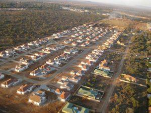 Kathu Residential Areas