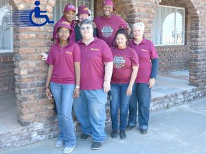 Upington Social Services | APD Upington