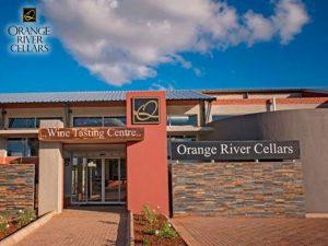 Upington Businesses   Orange River Cellars Upington