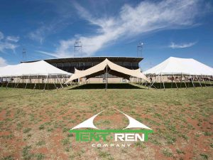 Upington Businesses | Tent Rent Company