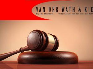 Van Der Wath & Kie