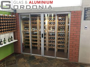 Gordonia Glas & Aluminium | Building Industry | Upington Accommodation, Business & Tourism Portal