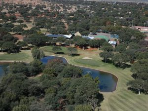 Kathu Sishen Golf & Country Club