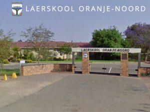 Laerskool Oranje-Noord