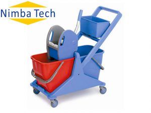 HACCP Household Cleaning Equipment | Nimba Tech (Pty) Ltd