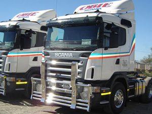 Obie Logistic