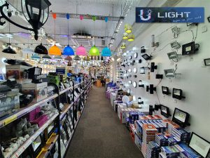 Kathu | Business | U-light